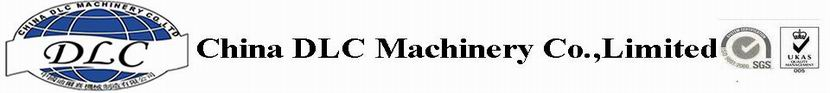 China DLC Machinery Co.,Limited