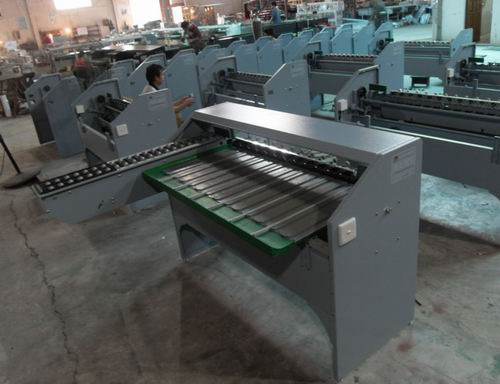 Egg grading machine DLC4000