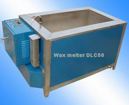 Electrical paraffin wax melter DLC50