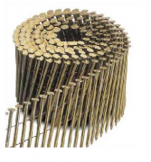 Wire Coil Nails Suitable For Woodworking Especially For Maki