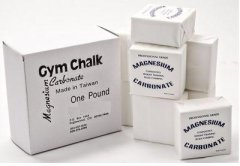 Magnesium Carbonate Gym Chalk (Case of 36 Boxes)