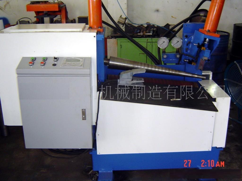 sheet metal cone making machine sheet metal cone rolling mac