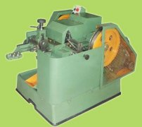 Concrete Screws making machine