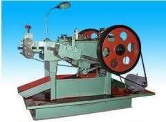 Landscape Screws making machine