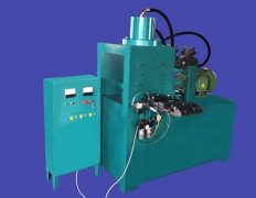 304 Stainless Steel Annular Siding Nail making machine
