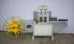 Steel rod embossing machine dlc1060