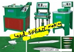 fishing Lead sinker making machine