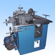 steel pin tips grinding machine