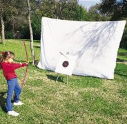 Archery Netting