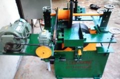 metal needle making machine